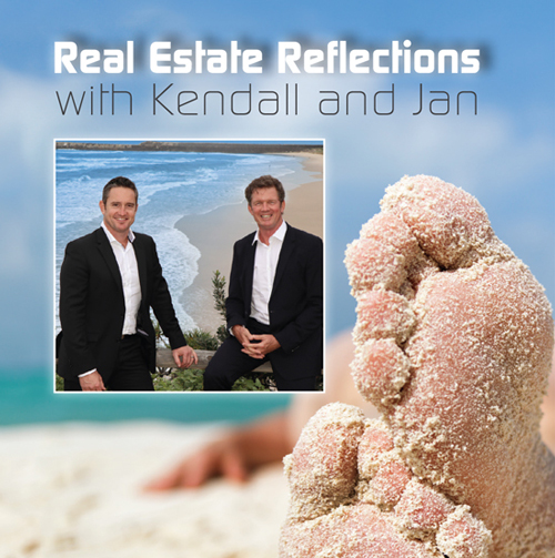 Real Estate Reflections